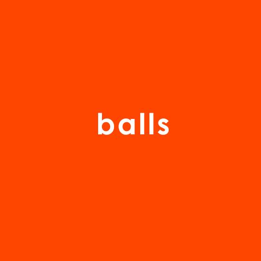 Facial Balls