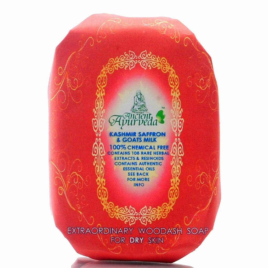 ayurvedic ayurveda soap women whitening organic beauty ancientsoaps saffron musk bathing gifts kids luxury pantry papaya herbal shampoo dry facial kumkumadi ancientsoap